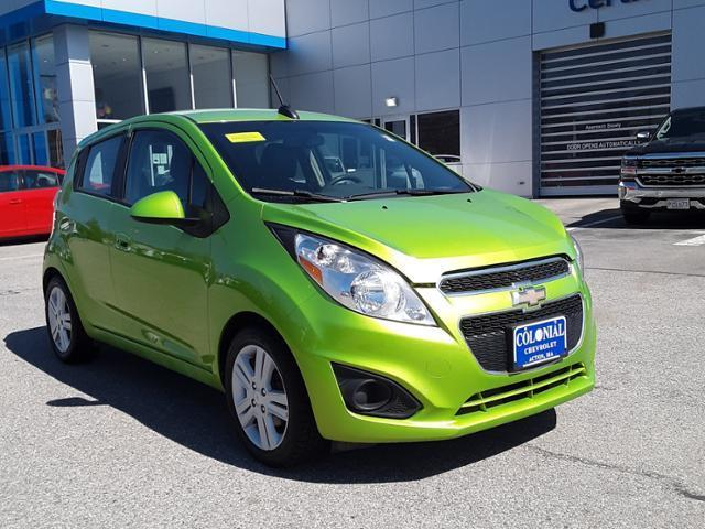 used 2015 Chevrolet Spark car, priced at $8,785