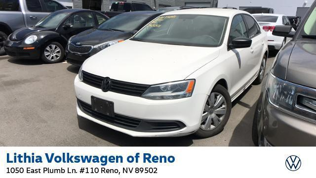 used 2012 Volkswagen Jetta car, priced at $9,190
