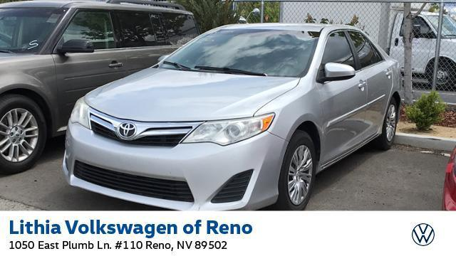 used 2013 Toyota Camry car, priced at $10,950