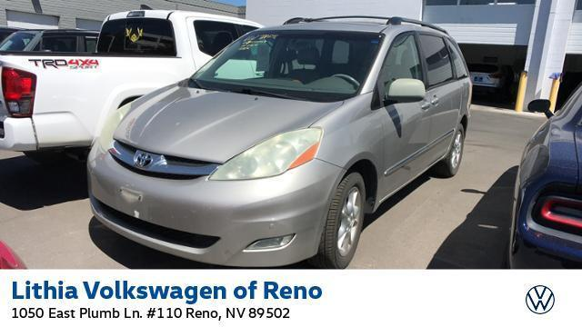 used 2006 Toyota Sienna car, priced at $9,530