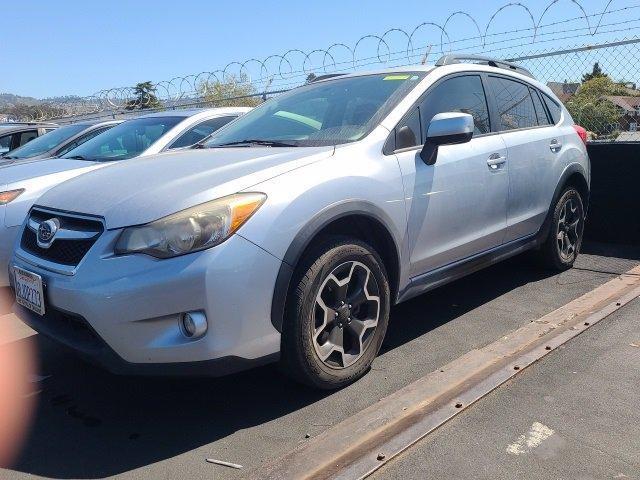 used 2014 Subaru XV Crosstrek car, priced at $17,495