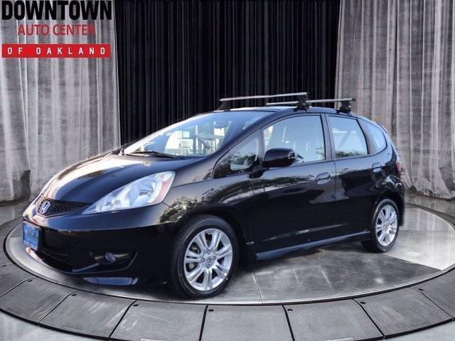 used 2011 Honda Fit car, priced at $9,985