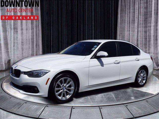 used 2016 BMW 320 car, priced at $17,995