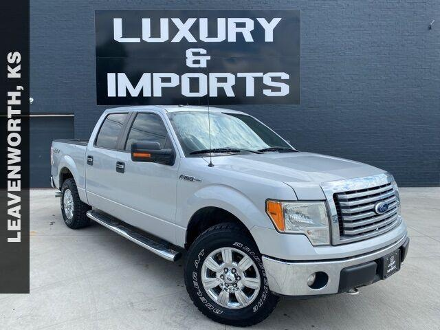 used 2012 Ford F-150 car, priced at $21,500