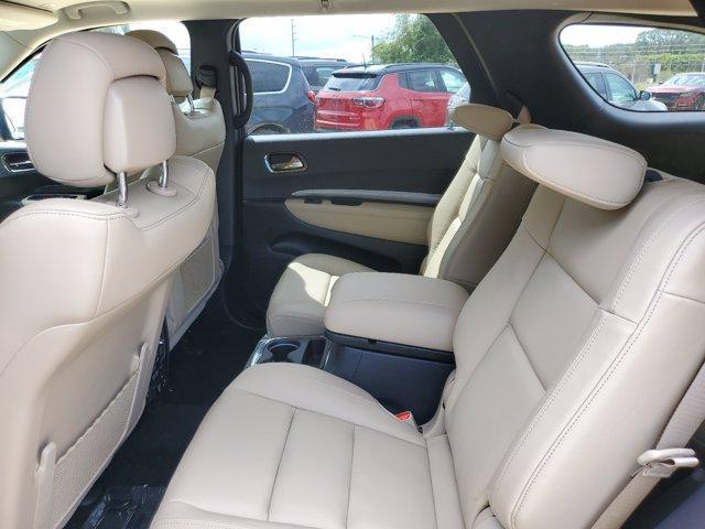 new 2020 Dodge Durango car, priced at $48,823