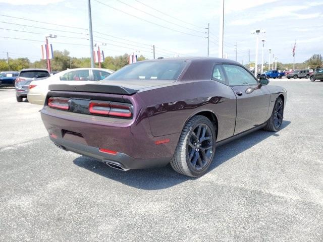 new 2021 Dodge Challenger car, priced at $48,918