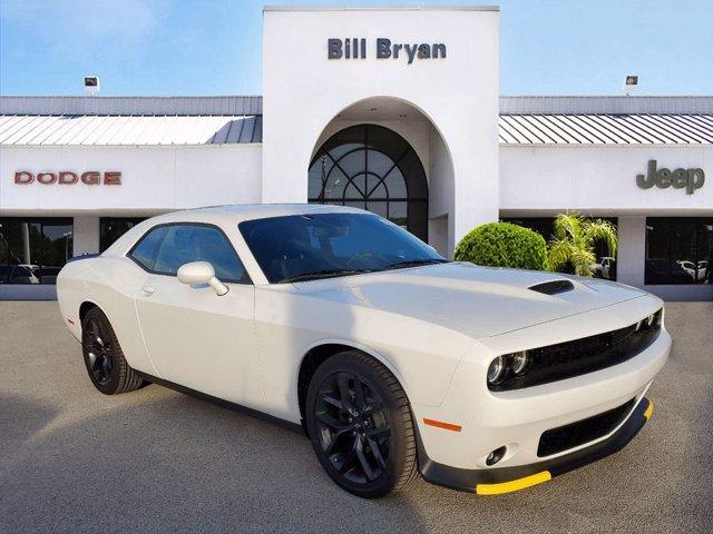 new 2021 Dodge Challenger car, priced at $37,699