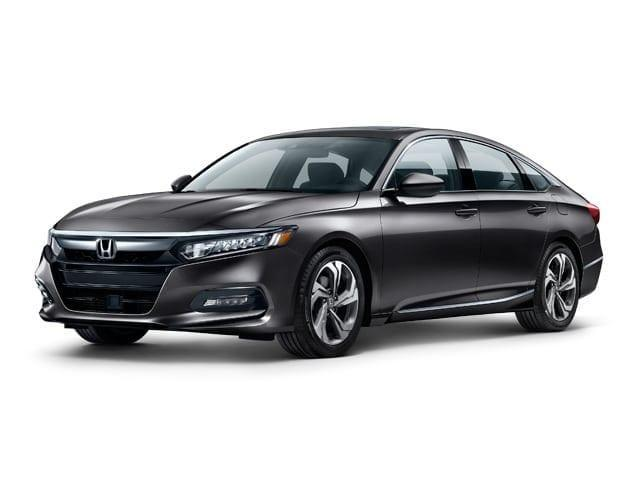 used 2018 Honda Accord car
