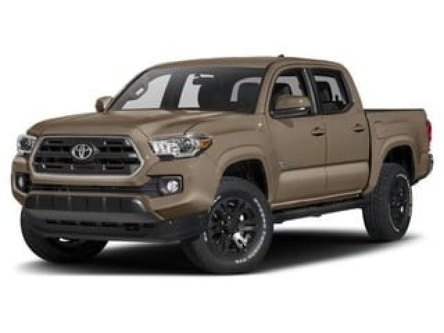 used 2017 Toyota Tacoma car