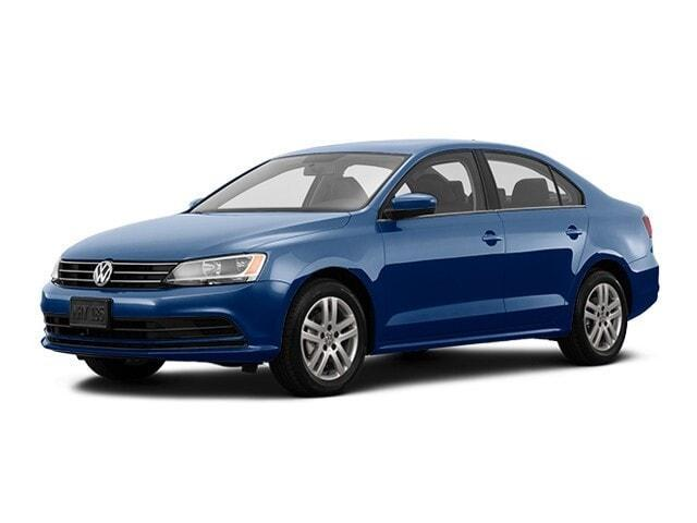 used 2017 Volkswagen Jetta car