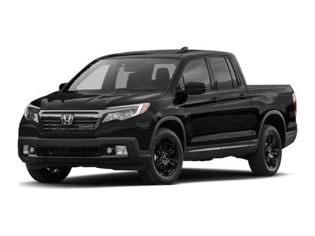 used 2018 Honda Ridgeline car