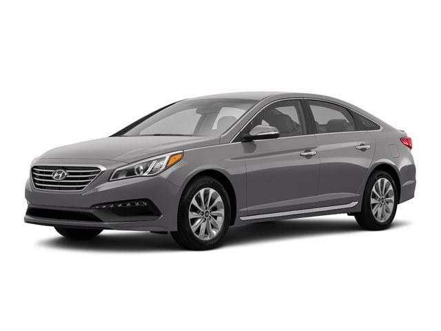 used 2017 Hyundai Sonata car
