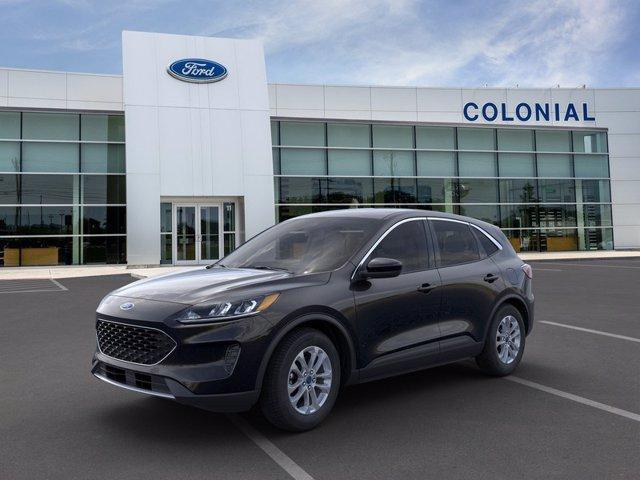 new 2021 Ford Escape car, priced at $31,255