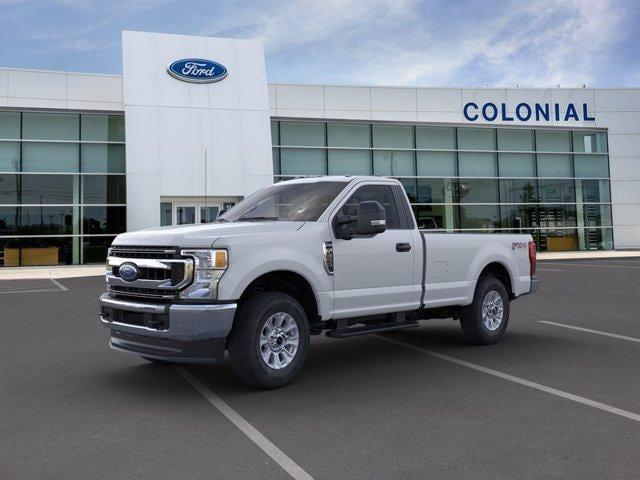new 2021 Ford F-350 car, priced at $48,595