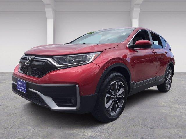 used 2020 Honda CR-V car, priced at $29,985