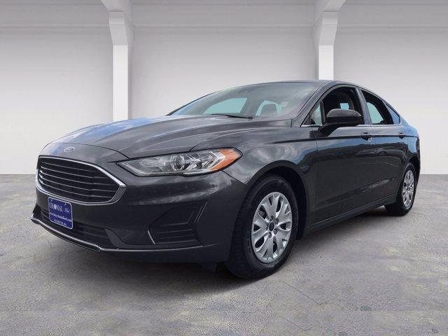 used 2020 Ford Fusion car, priced at $22,985