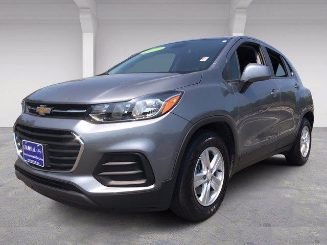 used 2020 Chevrolet Trax car, priced at $20,485