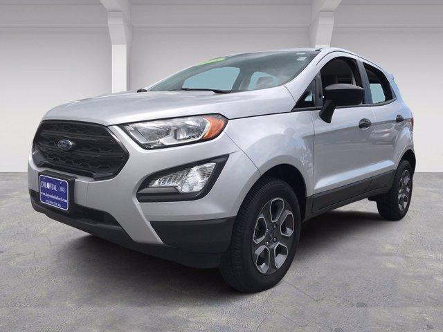 used 2018 Ford EcoSport car, priced at $20,485