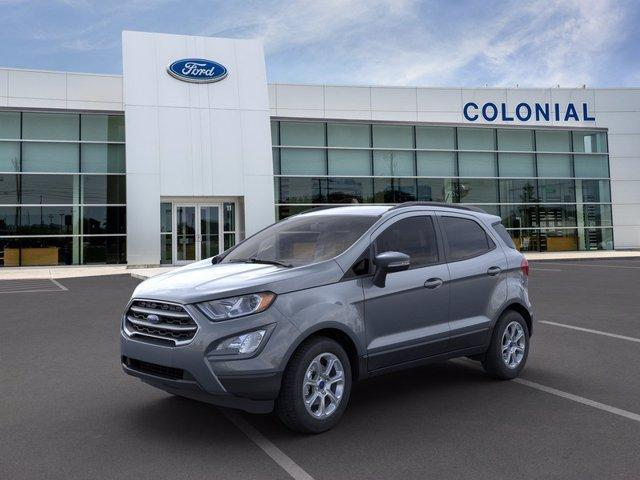 new 2020 Ford EcoSport car, priced at $21,695