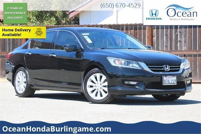 used 2014 Honda Accord car, priced at $19,276