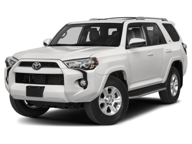 new 2019 Toyota 4Runner car, priced at $38,890