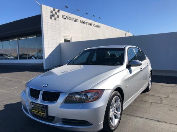used 2008 BMW 328 car, priced at $9,800