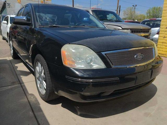 used 2005 Ford Five Hundred car