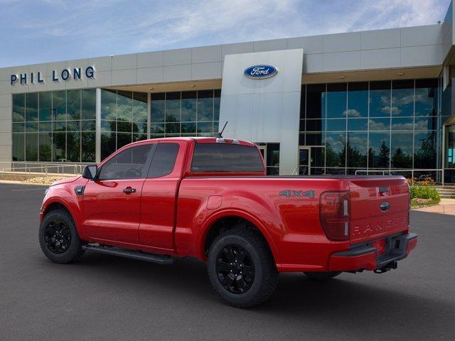 new 2021 Ford Ranger car, priced at $36,915