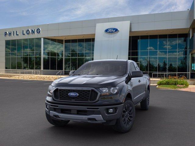 new 2021 Ford Ranger car, priced at $39,000