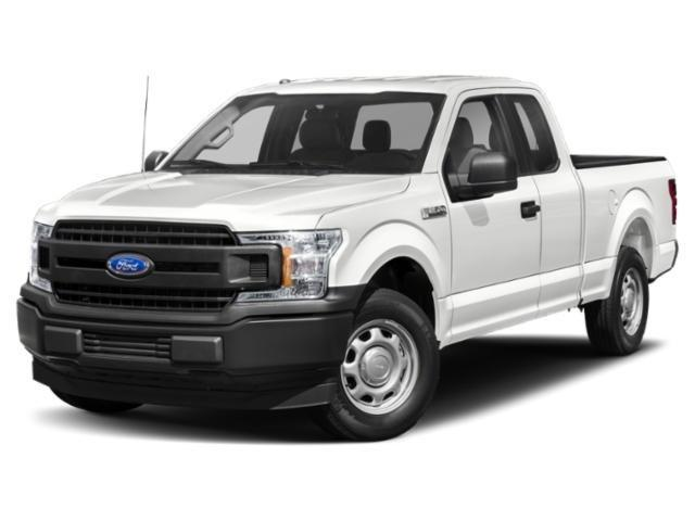 new 2020 Ford F-150 car, priced at $44,950