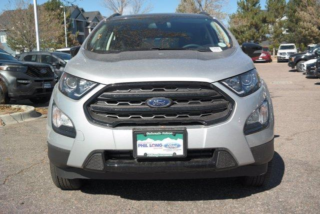 new 2020 Ford EcoSport car, priced at $28,870