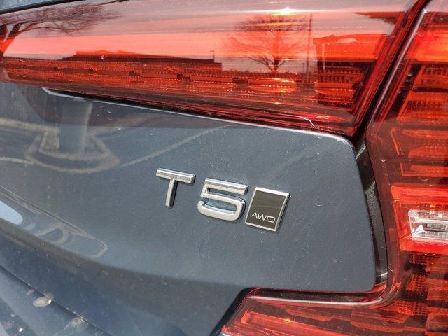 new 2021 Volvo S60 car