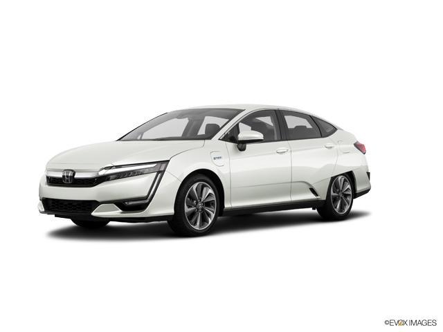 new 2021 Honda Clarity Plug-In Hybrid car, priced at $34,539