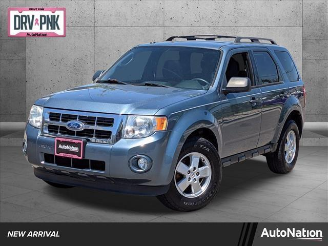 used 2011 Ford Escape car, priced at $9,701