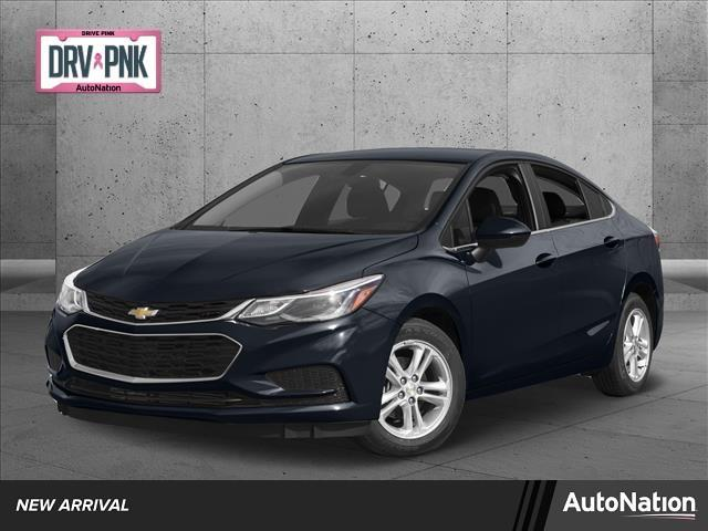 used 2016 Chevrolet Cruze car, priced at $13,999