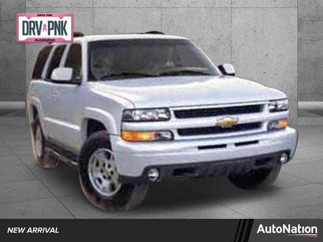 used 2004 Chevrolet Tahoe car, priced at $10,594