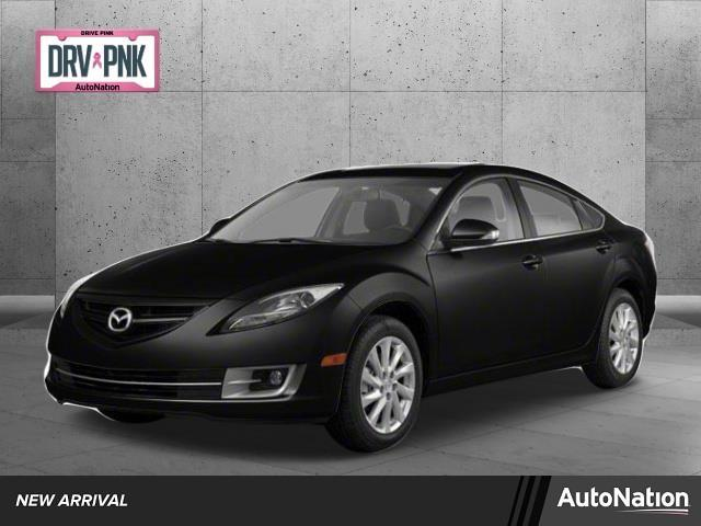 used 2010 Mazda Mazda6 car, priced at $8,799