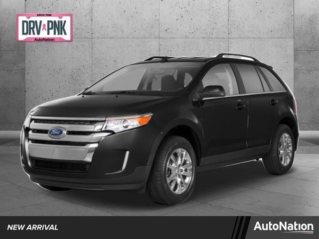 used 2013 Ford Edge car, priced at $13,399