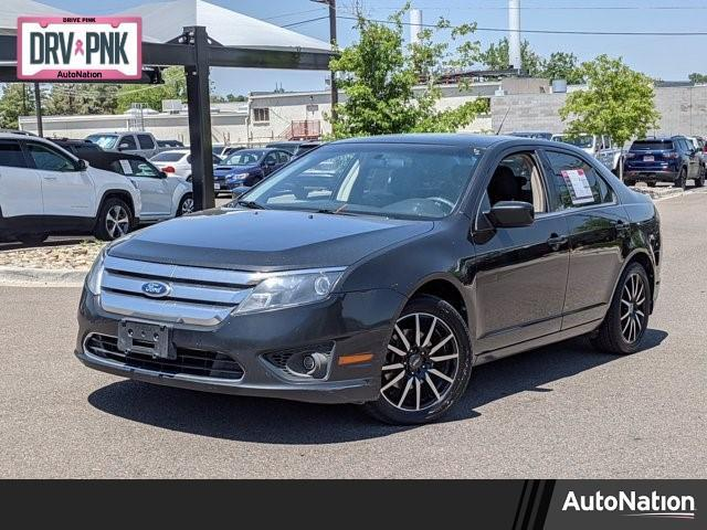 used 2011 Ford Fusion car, priced at $7,799