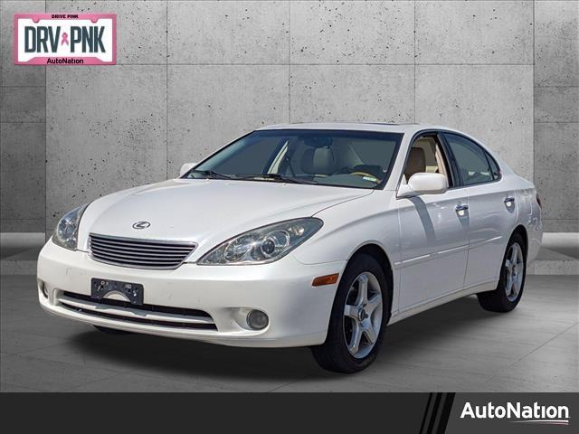 used 2005 Lexus ES 330 car, priced at $5,699