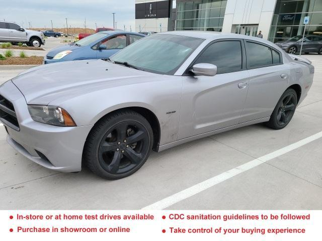 used 2013 Dodge Charger car, priced at $19,073