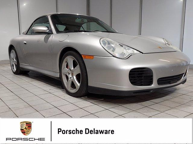 used 2004 Porsche 911 car, priced at $47,898