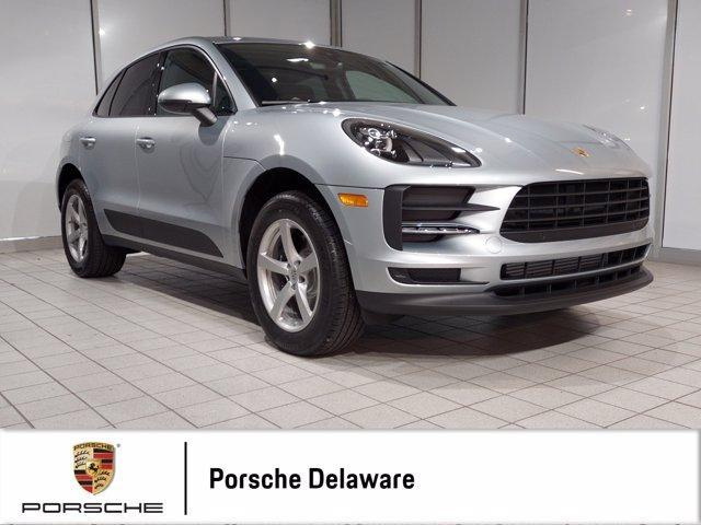 used 2020 Porsche Macan car, priced at $55,997