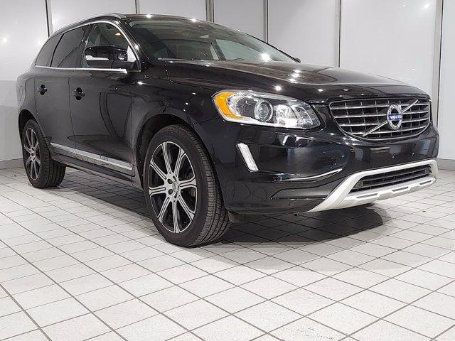 used 2017 Volvo XC60 car, priced at $22,998