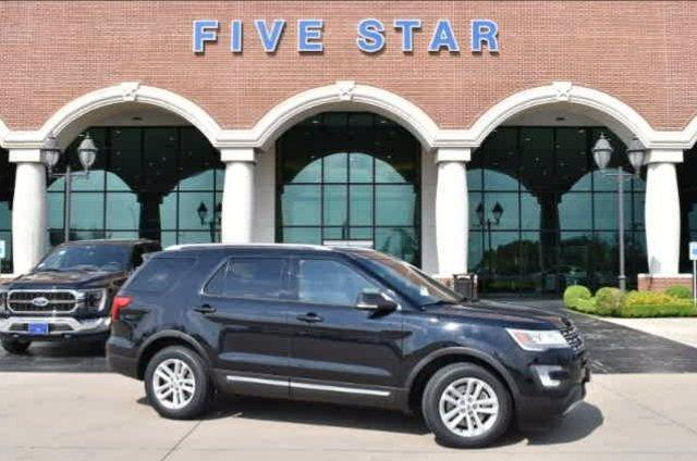 used 2016 Ford Explorer car, priced at $22,700