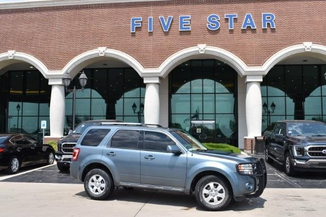 used 2012 Ford Escape car, priced at $12,500