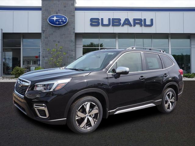 new 2021 Subaru Forester car, priced at $37,384