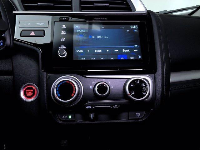 new 2020 Honda Fit car, priced at $19,370