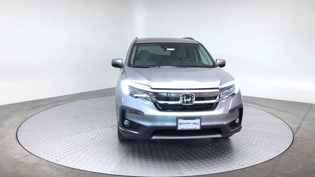 new 2021 Honda Pilot car, priced at $46,340