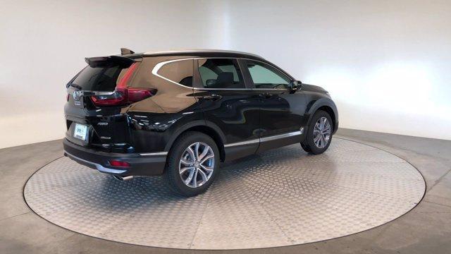 new 2020 Honda CR-V car, priced at $33,421